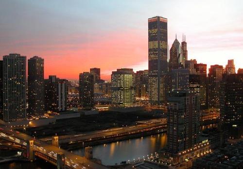 chicago_skyline_night