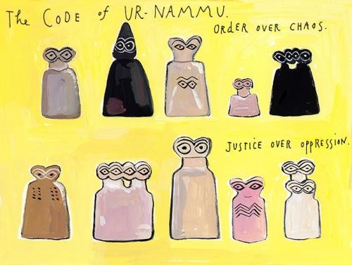 code-of-ur-nammu